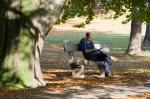 Entspannte Lektüre
