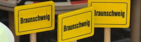 Braunschweig überall und über alles