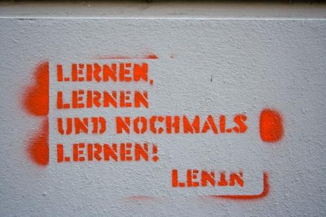 Geht in Braunschweig nicht für jeden. Foto: Andreas Maxbauer.